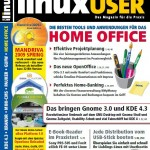 Lizenziert unter CC by-nc-nd von Linux-User