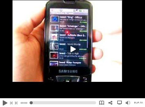 Liebe Planet- oder Feedreader-Leser. Das Video könnt ihr leider nur im Browser ansehen, daher müsst ihr auf das Bild klicken, und auf mein Blog kommen.