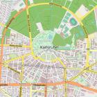 Mit Emerillon die OpenStreetMap auf den Desktop holen