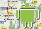 Mit MapDroyd die OpenStreetMap immer verfügbar haben