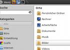 Ersatz für das GNOME-Anwendungsmenü: Cardopio