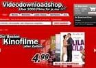 Filme und Serien als Download beim MediaMarkt