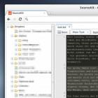 Texte und Notizen mit SourceKit für Google Chrome direkt in der Dropbox bearbeiten