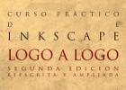 Logo a logo, spanisches Buch zum Gestalten von Logos mit Inkscape