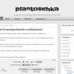 plantoschka