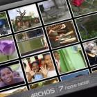 Die günstigen Android-Tabletts Arcos 7v2 und Arcos 7c im Vergleich