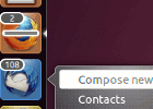Firefox und Thunderbord in den Launcher von Unity integrieren