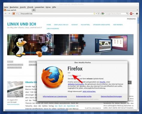 Latest mysql version ubuntu terminal