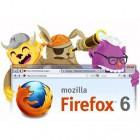 Was ist neu an Firefox 6?