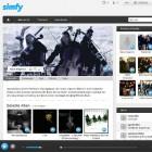 Legales Musik-Streaming Simfy aus Deutschland unter Ubuntu Linux