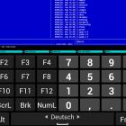 Hacker's Keyboard, virtuelle Android-Tastatur für Admins und Linuxer