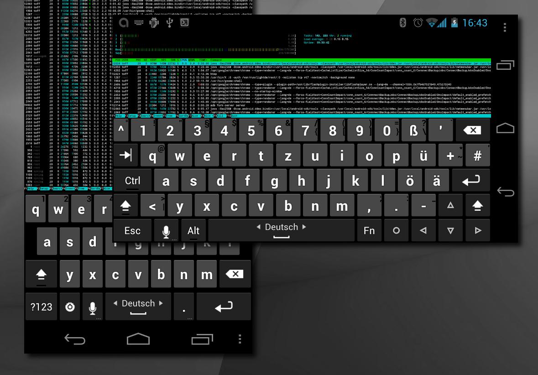 Hacker Keyboard Apkpure