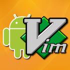 Vim für Android: Vim Touch