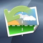 Bilder mit Shotwell 0.12.2 oder GIMP drehen und automatisch zuschneiden