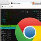 SSH Shell für Chrome bzw. Chromium