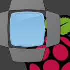 LinuxTag 2012: XMBC auf dem Raspberry Pi