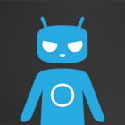 CyanogenMod 10 auf einem H