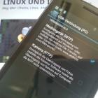 Mit jmtpfs MTP-Geräte wie das Galaxy Nexus oder das Samsung Galaxy SIII in Ubuntu mounten