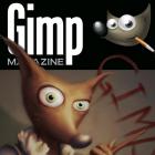 Ausgabe 2 des englischsprachigen Gimp Magazin (Torrent inside)