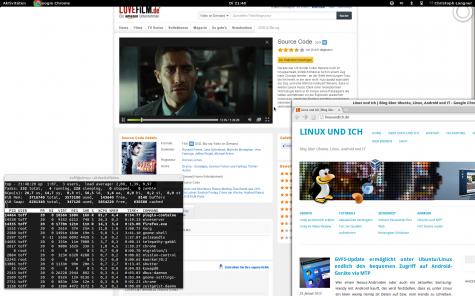 Was mit Maxdome funktioniert, klappt auch mit Lovefilm.
