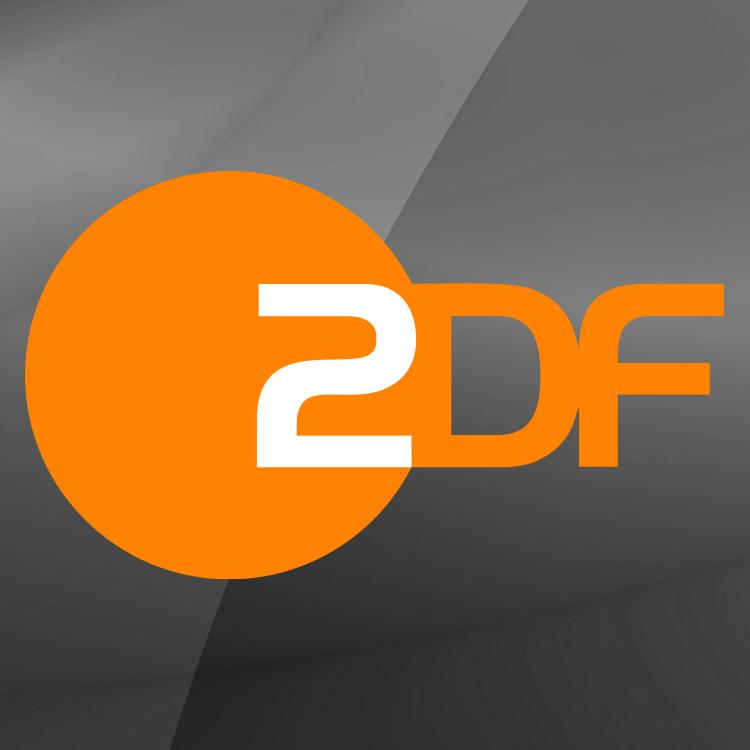 logo zdf mediathek