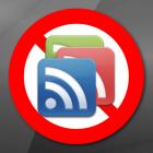 Der Google Reader wird eingestellt