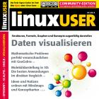 Kostenlose Community-Edition der LinuxUser 05/2013 online