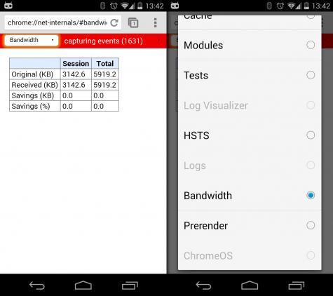 Das Loggen des Traffics funktioniert unter Windows, MacOS X und Linux, aber auch auf mobilen Geräten mit iOS oder Android.