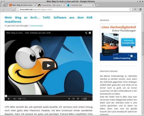nonresponsive-youtube-browser