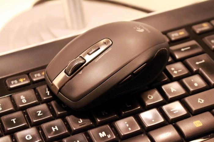 Von den Störungen durch USB 3.0 betroffen sind alle Funkmäuse und Tastaturen mit 2,4-GHz-Funktechnik.