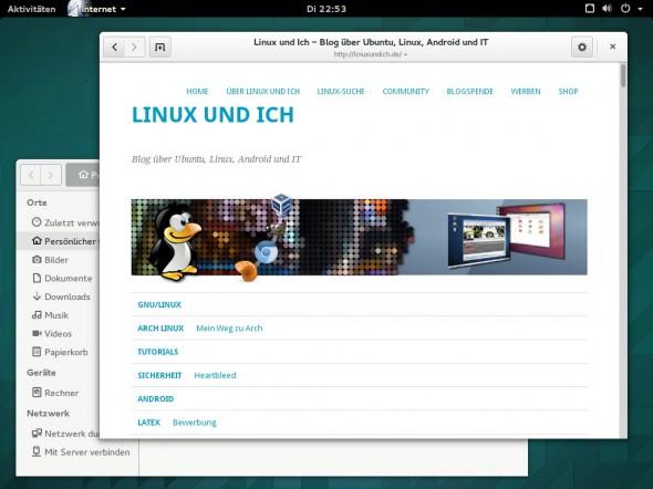 evo-lution-arch-linux11