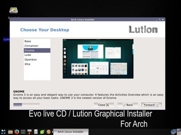evo-lution-arch-linux5