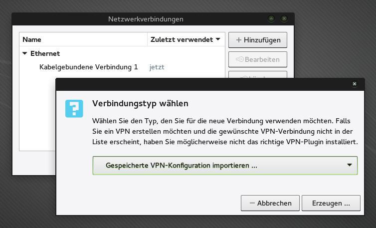 Instalar un cliente OpenVPN en Windows