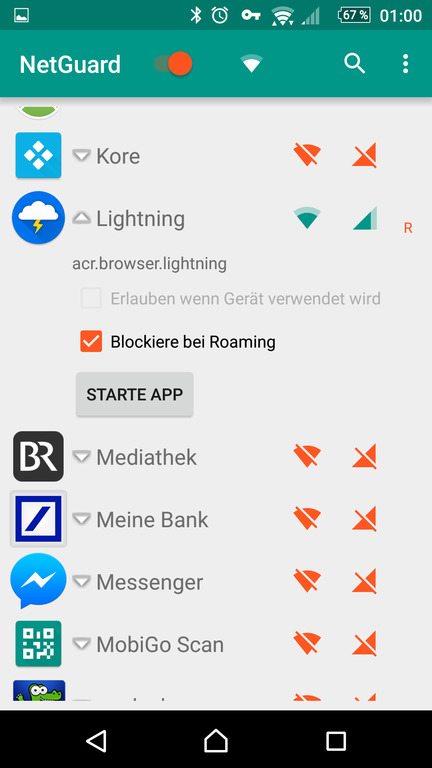 Как сделать рут права для андроид 4.4.4