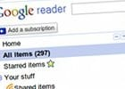 News-Feeds mit dem Google Reader lesen