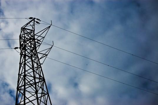 Transmission Energy Strom