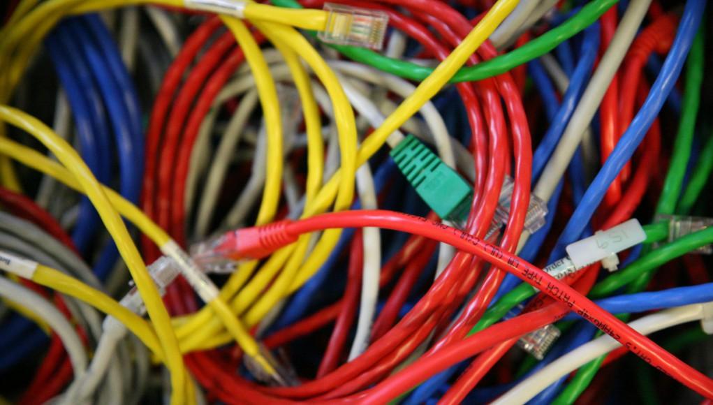Netzwerkkabel Network