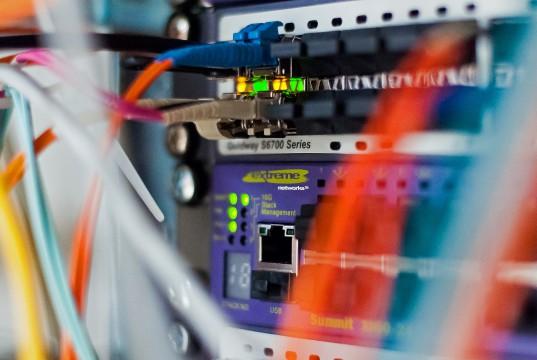 Network Netzwerk