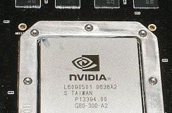 Installation des Nvidia-Treibers mit dem Restricted-Manager