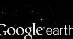 Google Earth an die Desktopumgebung anpassen