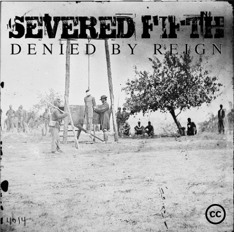 """Denied by reign"" von Jono Bacon"