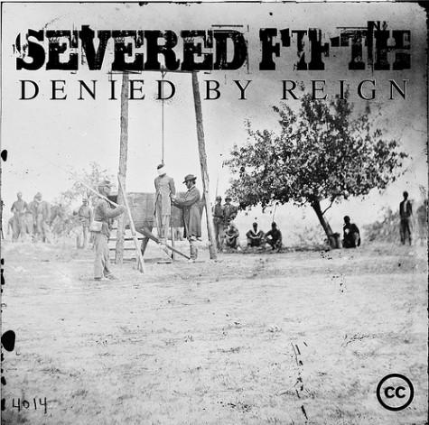 """""""Denied by reign"""" von Jono Bacon"""