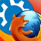 Firefox und Kubuntu, es geht auch ohne GNOME Abhängigkeiten