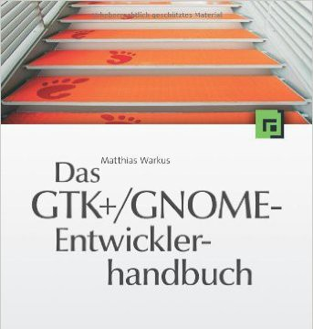 Gnome GTK+ Entwicklerhandbuch