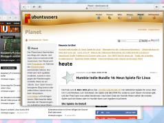 Planet Ubuntuusers