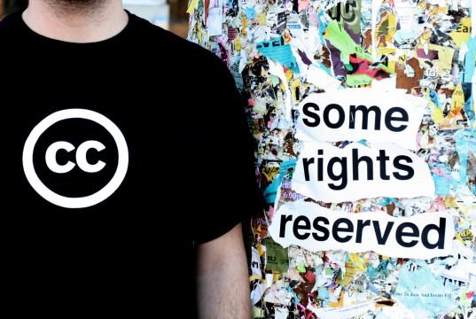 Creative Commons CC