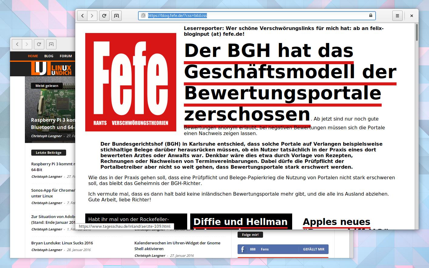 Blog.fefe.der