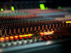Mixer Controls