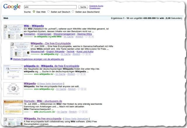 Gratulation an wiki.ubuntuusers.de...