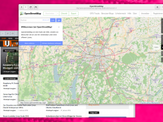 OpenStreetMap OSM